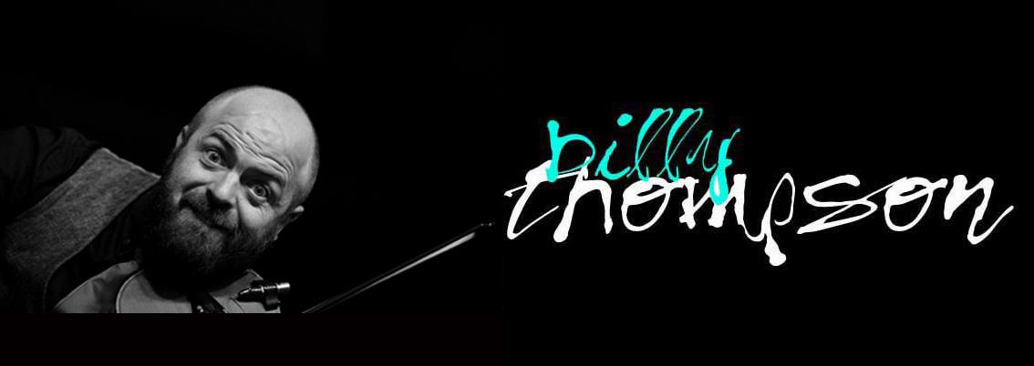 Jazz Violinist - Billy Thompson  Jazz Violin Improvisation in Jazz